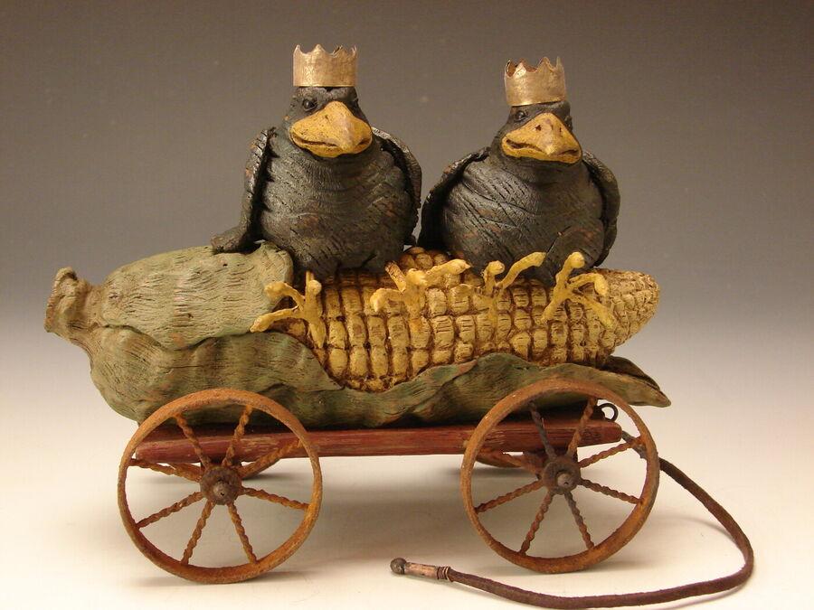 Corn Kingdom