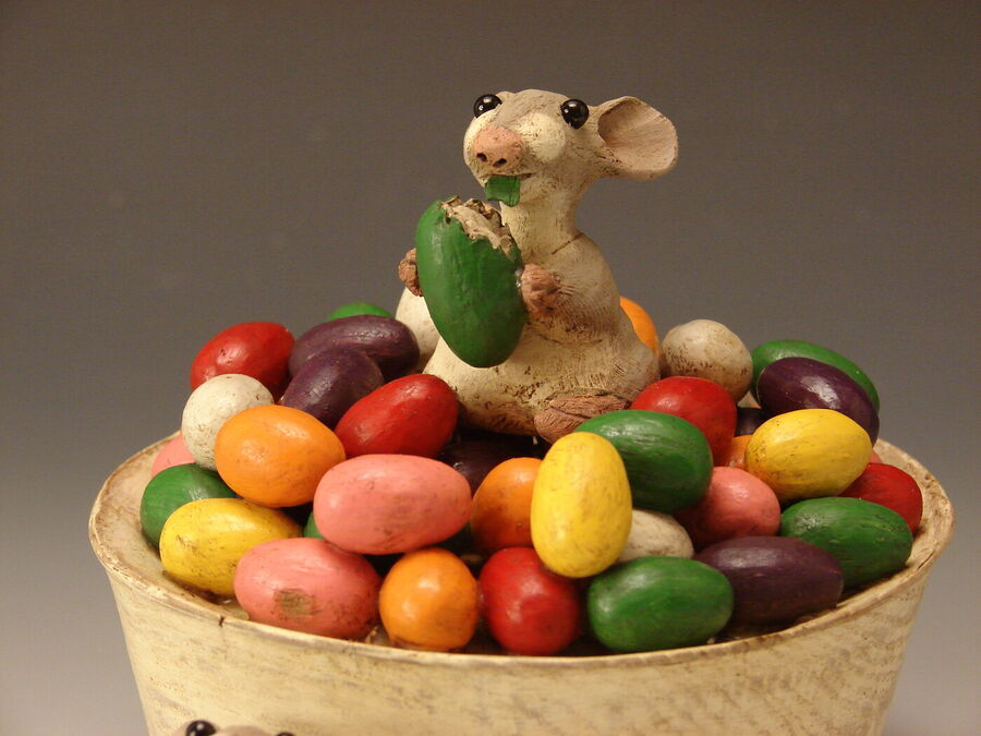 Jelly Bean Delight